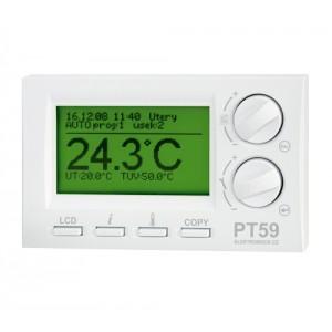 PT-59 Prostorový termostat - OpenTherm komunikace